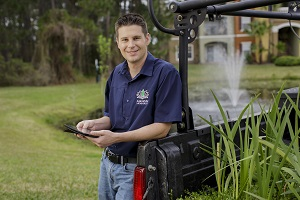 Agrarian Ponds Founder